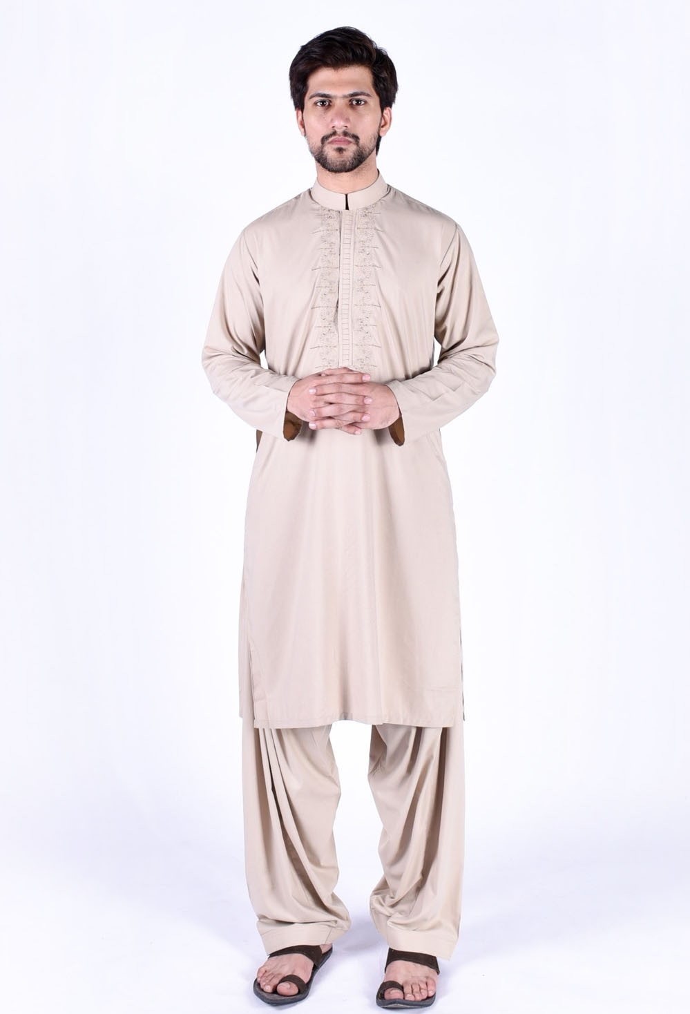 Men's Eid Kurtas 2016-2017 by Bonanza (30)