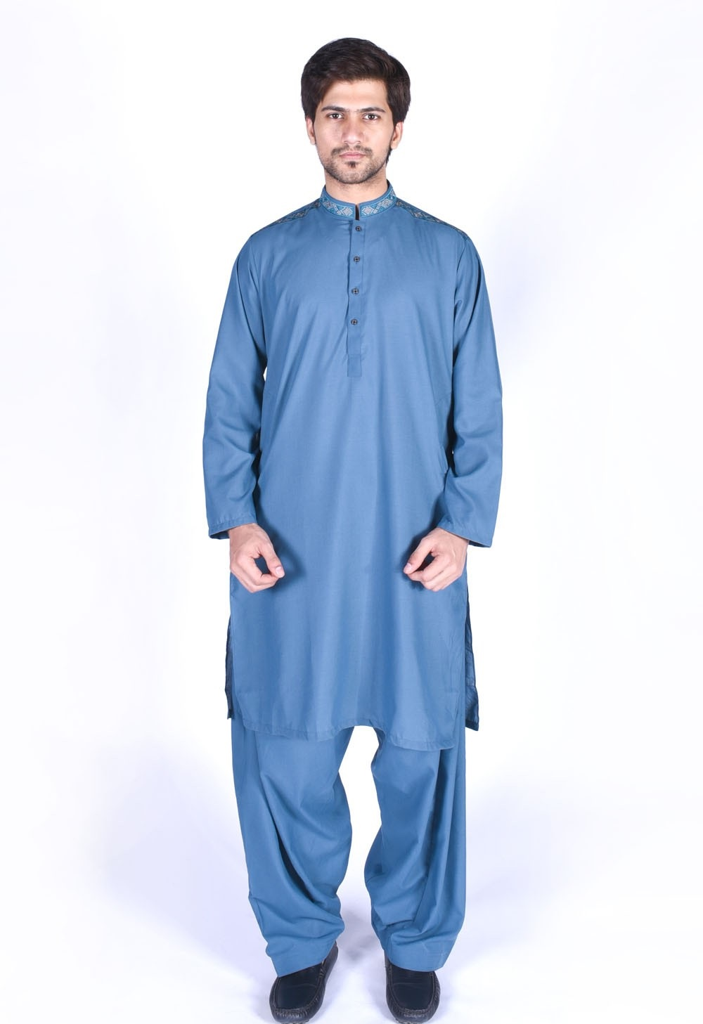 Men's Eid Kurtas 2016-2017 by Bonanza (31)