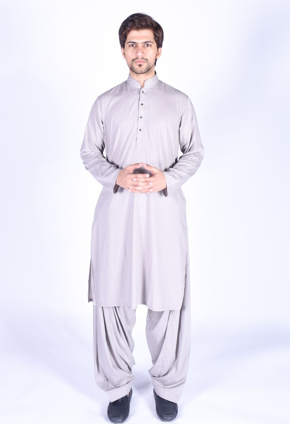 Men's Eid Kurtas 2016-2017 by Bonanza (33)
