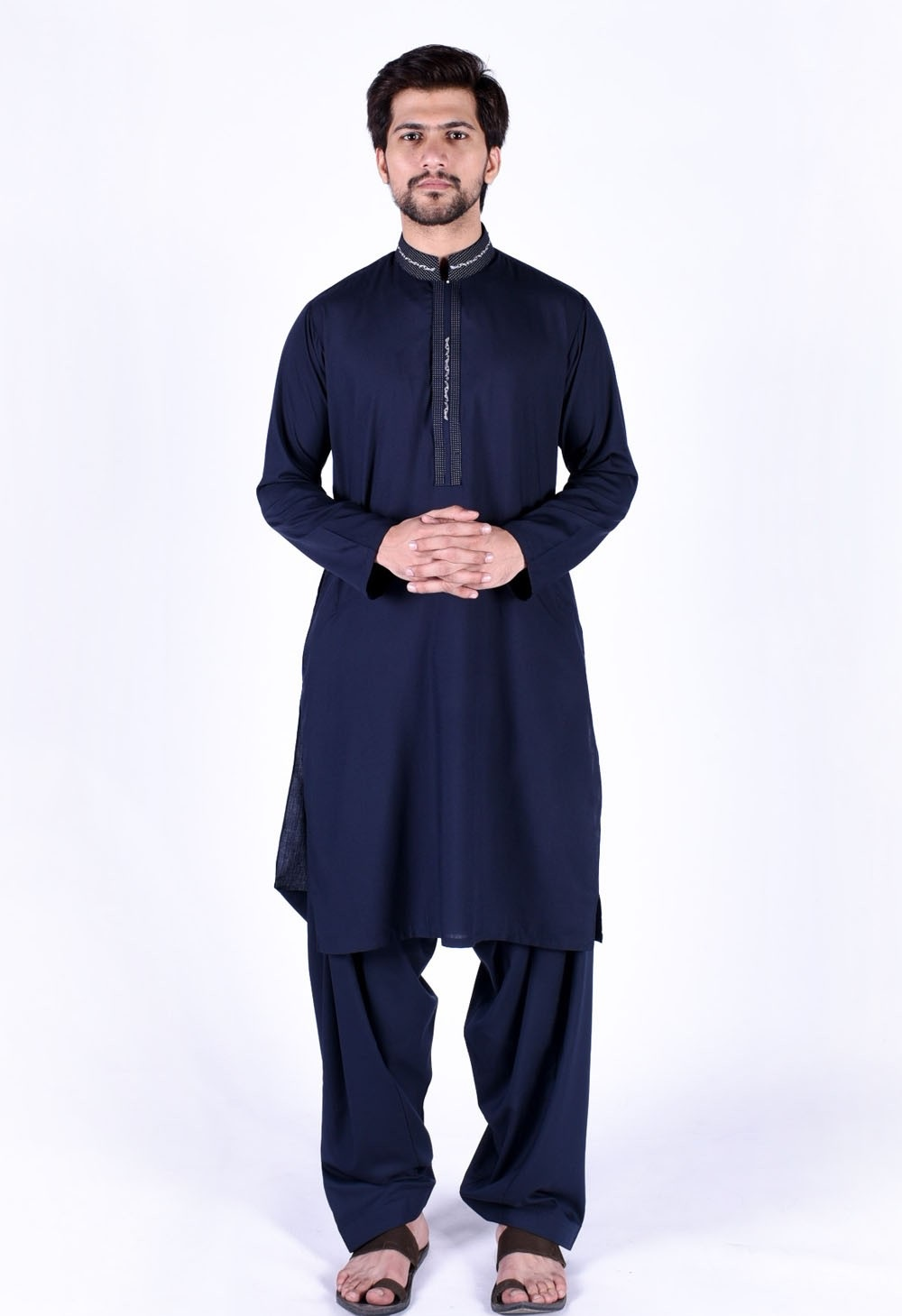 Men's Eid Kurtas 2016-2017 by Bonanza (4)