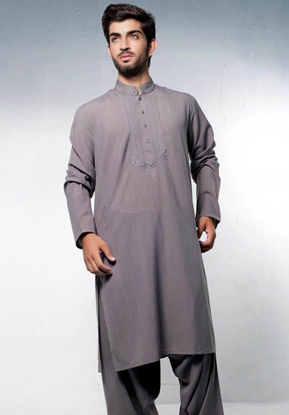 Men's Eid Kurtas 2016-2017 by Bonanza (8)