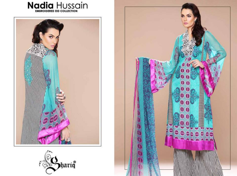 Nadia-Hussain-Embroidered-Eid-Collection-2014-9