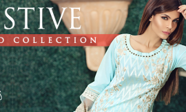 Origins Festive Eid Collection 2016-2017 Complete Eid Look-Book for Girls