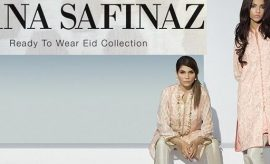 Sana Safinaz Ready-to-wear Eid Dresses 2016-2017 Collection