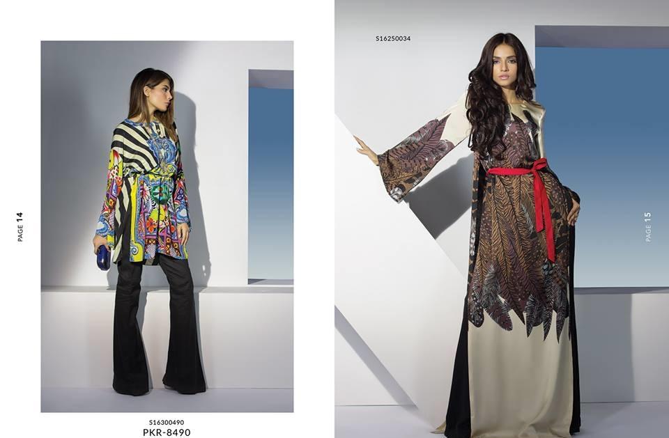 Sana Safinaz Eid Dresses 2016-2017 Collection (14)