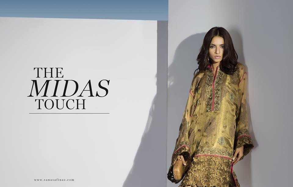 Sana Safinaz Eid Dresses 2016-2017 Collection (15)