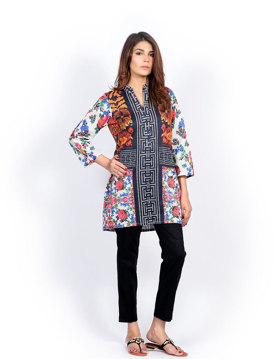 Sana Safinaz Eid Dresses 2016-2017 Collection (2)