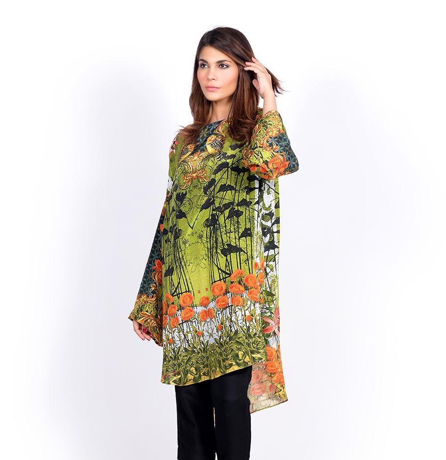 Sana Safinaz Eid Dresses 2016-2017 Collection (4)