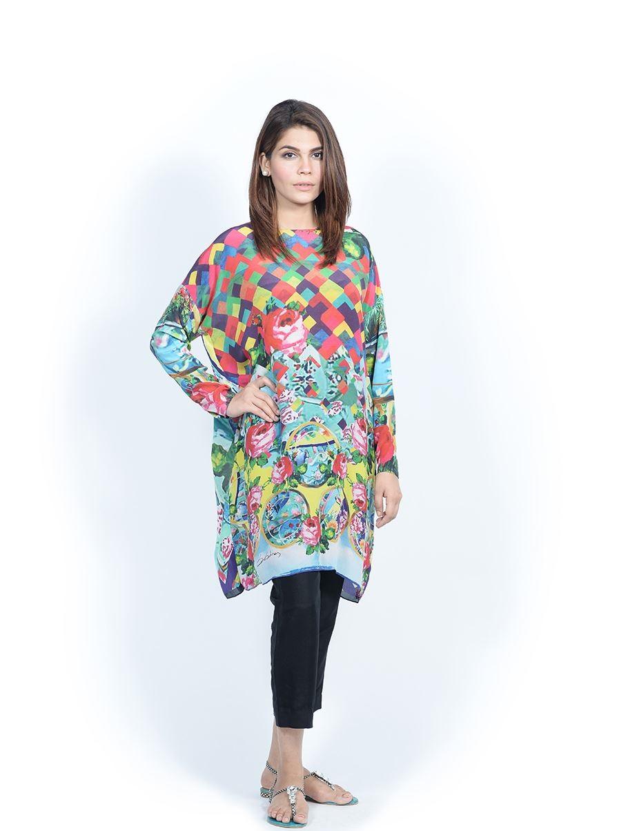 Sana Safinaz Eid Dresses 2016-2017 Collection (6)