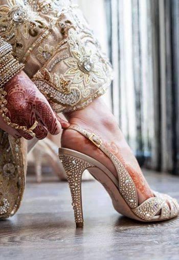 eid shoes