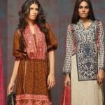 embroidered Eid dresses by feminine