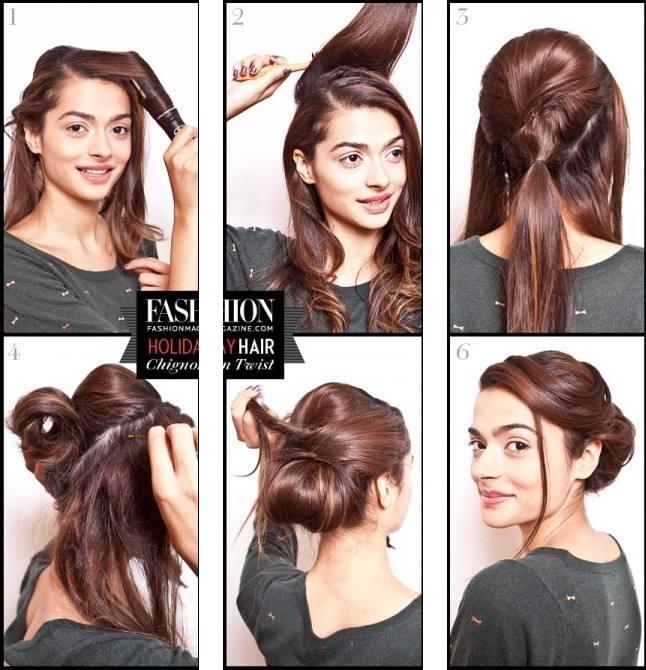 eid hairstyles