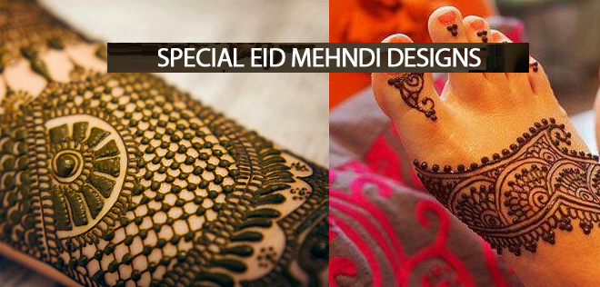 Stylish and trendy pakistani mehndi designs 2016 2017 for hands and