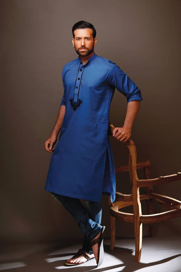mens-Kurta-and-Salwar-suit-eid-collection-by-Hadiqa-Kiani (2)