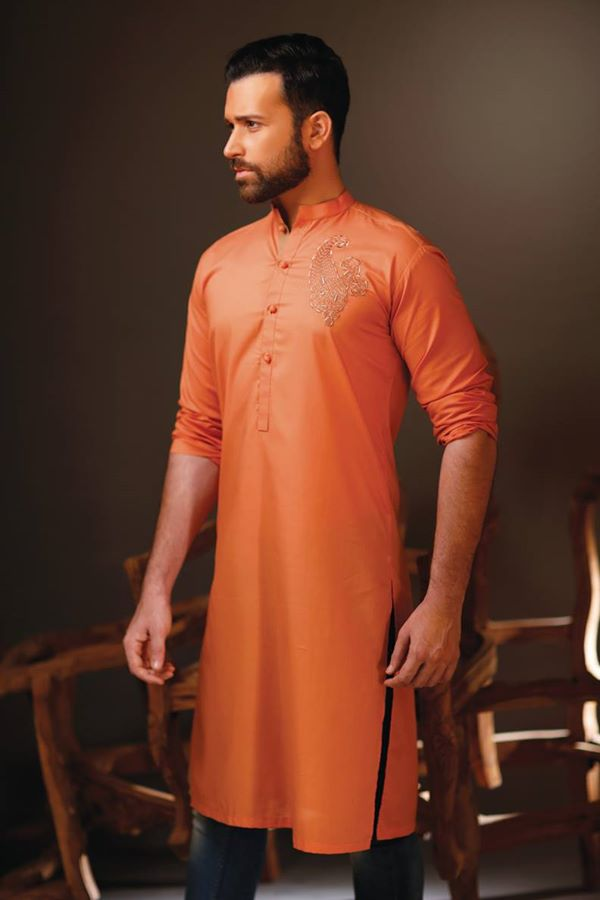 mens-Kurta-and-Salwar-suit-eid-collection-by-Hadiqa-Kiani (5)