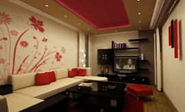 Trendy interior Decoration Plans for Lounges and Living Room Decoration ideas