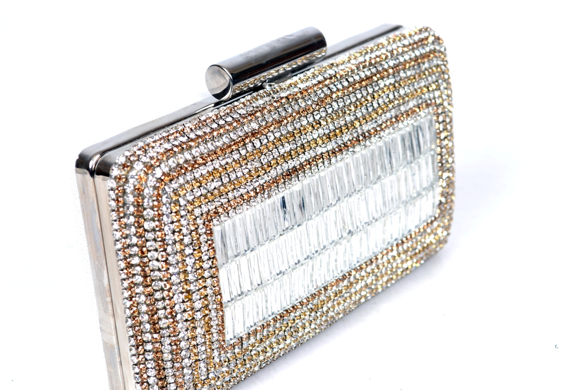Fancy Bridal Clutches for brides