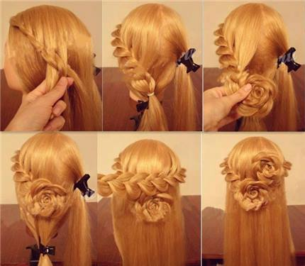 Engagement-Bridal-Hairstyles (22)