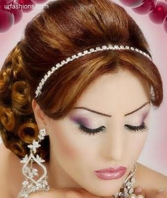 Magnificent Engagement Bridal Hairstyles 2016 2017 Ideas With Tutorials Short Hairstyles Gunalazisus