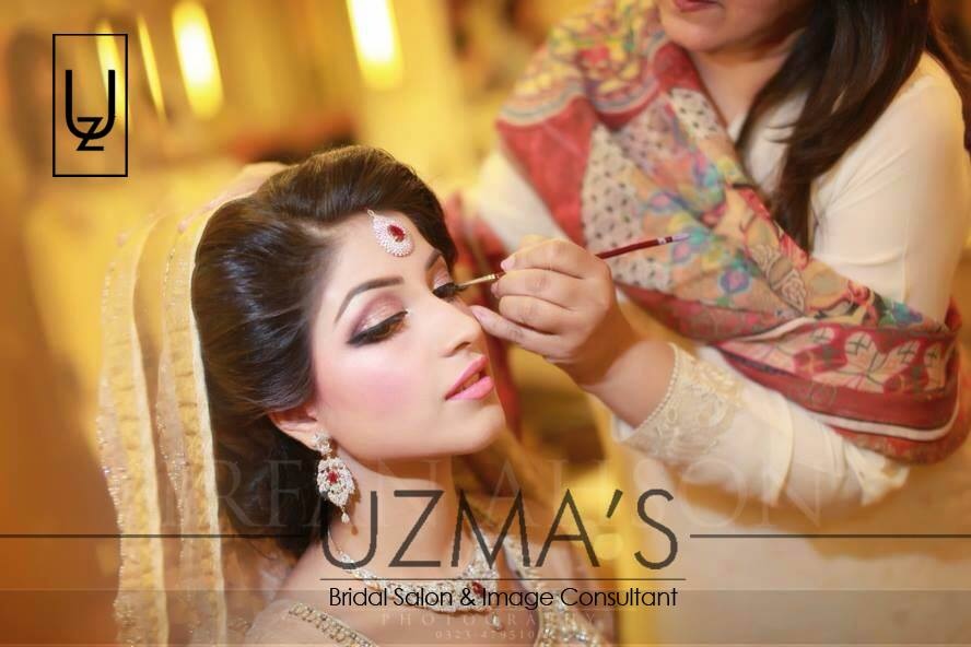 bridal engagement makeup