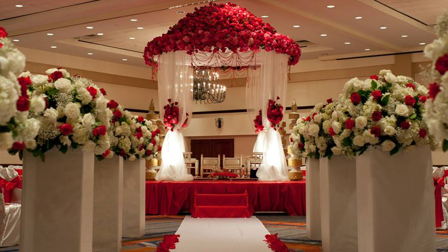 Engagement Stage Decoration 2017 2018 Ideas Amp Trends
