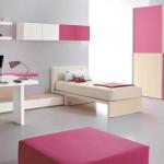 Girlie-bedroom-decoration