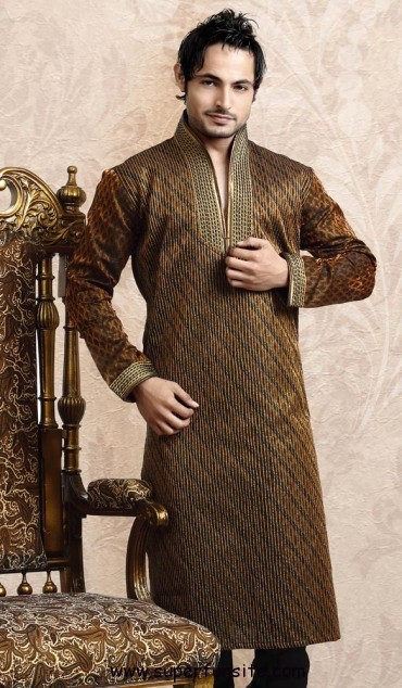 Groom-Mehndi-dresses-Collection-for-Boys (10)