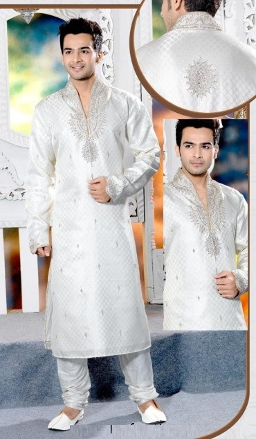 Groom-Mehndi-dresses-Collection-for-Boys (12)