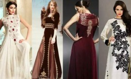New Eid Collection 2014 for Women by HSY – Hassan Sheheryar Yasin