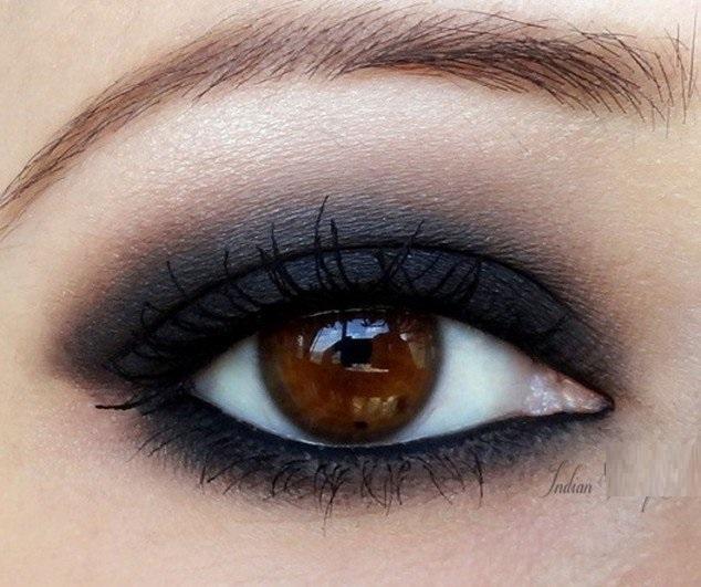 How-to-do-smokey-eye-make-up (10)
