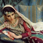 Latest Bridal Barat Dresses for Wedding Brides (1)