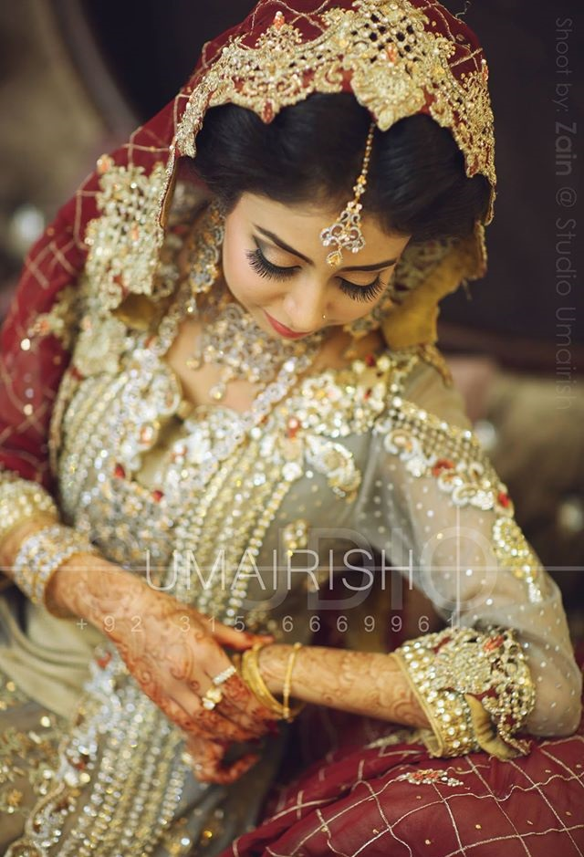 Barat Bridal Dresses