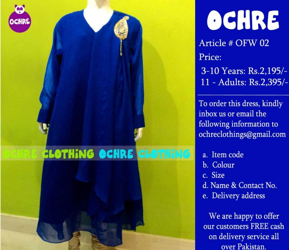 OCHRE-Kids-Wear-Dresses-for-Girls (10)