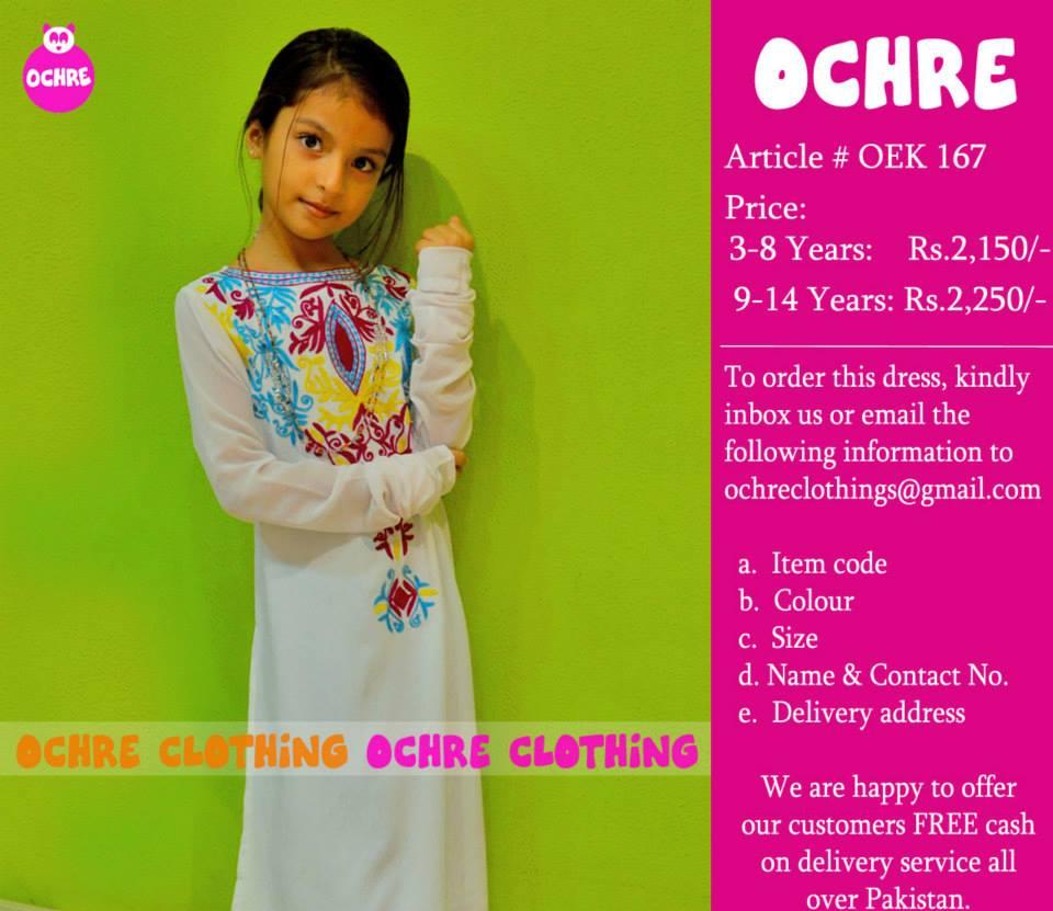 OCHRE-Kids-Wear-Dresses-for-Girls (12)