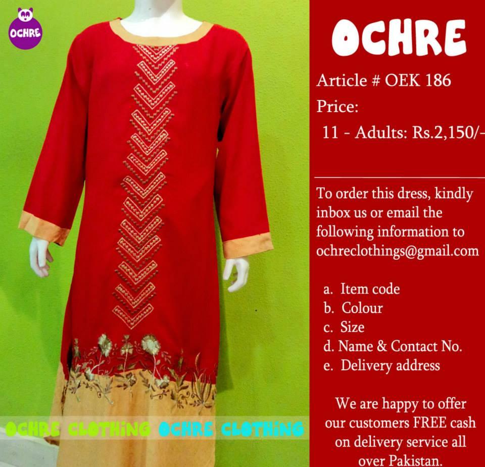 OCHRE-Kids-Wear-Dresses-for-Girls (14)