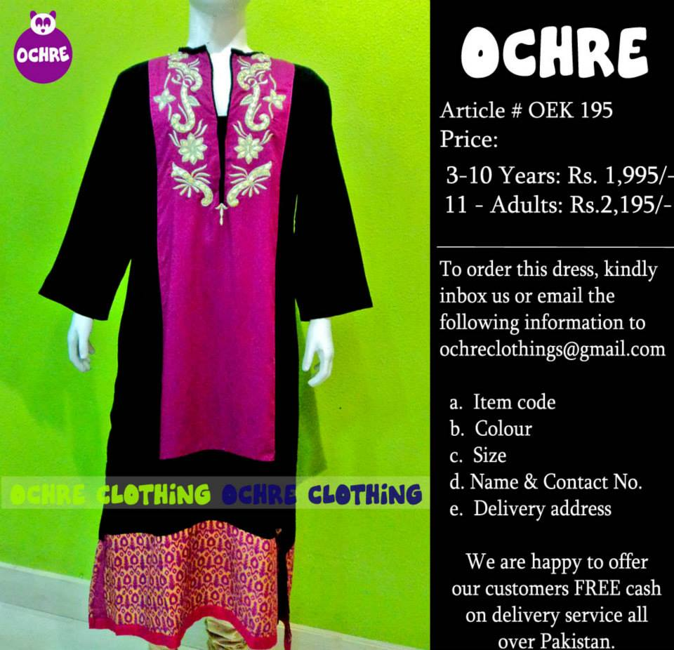 OCHRE-Kids-Wear-Dresses-for-Girls (5)