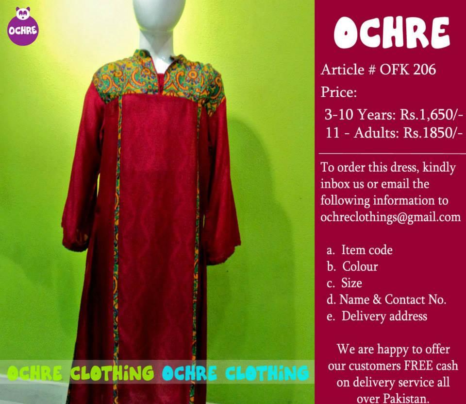 OCHRE-Kids-Wear-Dresses-for-Girls (8)
