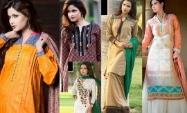 Latest and Trendy Shalwar Kameez Styles for Women