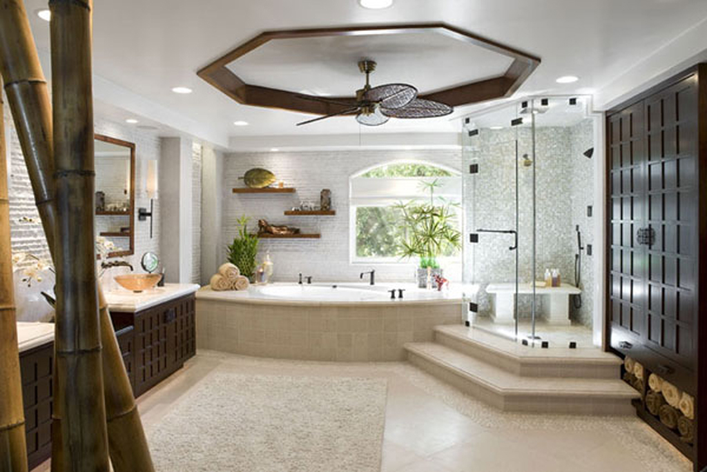 bathroom decorating ideas new trendy washroom designs