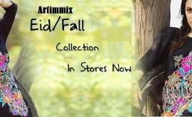 Artimmix New Fall/Eid Collection 2015-2016 for women