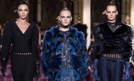 Atelier Versace Fall/Winter Casual and Formal Dresses for Women