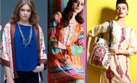 Breakout Gossip Pret New Stylish Spring Outfits for Women