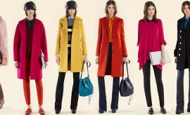 Gucci New Spring Collection of Casual Wear Funky Dresses for Women