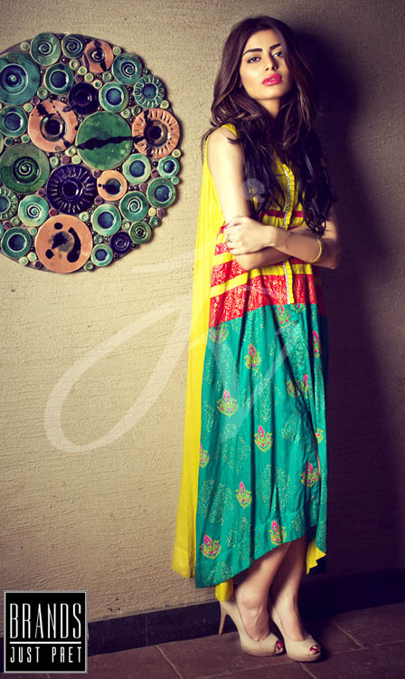 JV-by-Javeria-Zeeshan-Brands-Just-Pret-Casual-party-wear-dresses