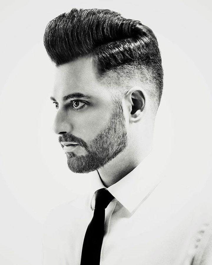 Super Men39S Hairstyles New Trends Top 20 Best Hairstyles 2016 For Men Short Hairstyles Gunalazisus