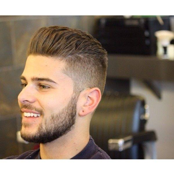 Fine Men39S Hairstyles New Trends Top 20 Best Hairstyles 2016 For Men Hairstyles For Men Maxibearus