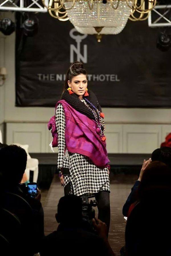 Nishat Linen Casual Dresses