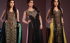 Vasim Asghar BRANDS Just Pret Fancy Functional Dresses for Women