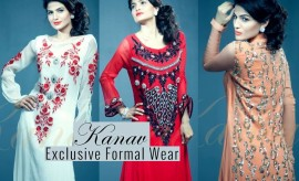 Kanav Exclusive Formal Party Wear Dresses Collection for Ladies