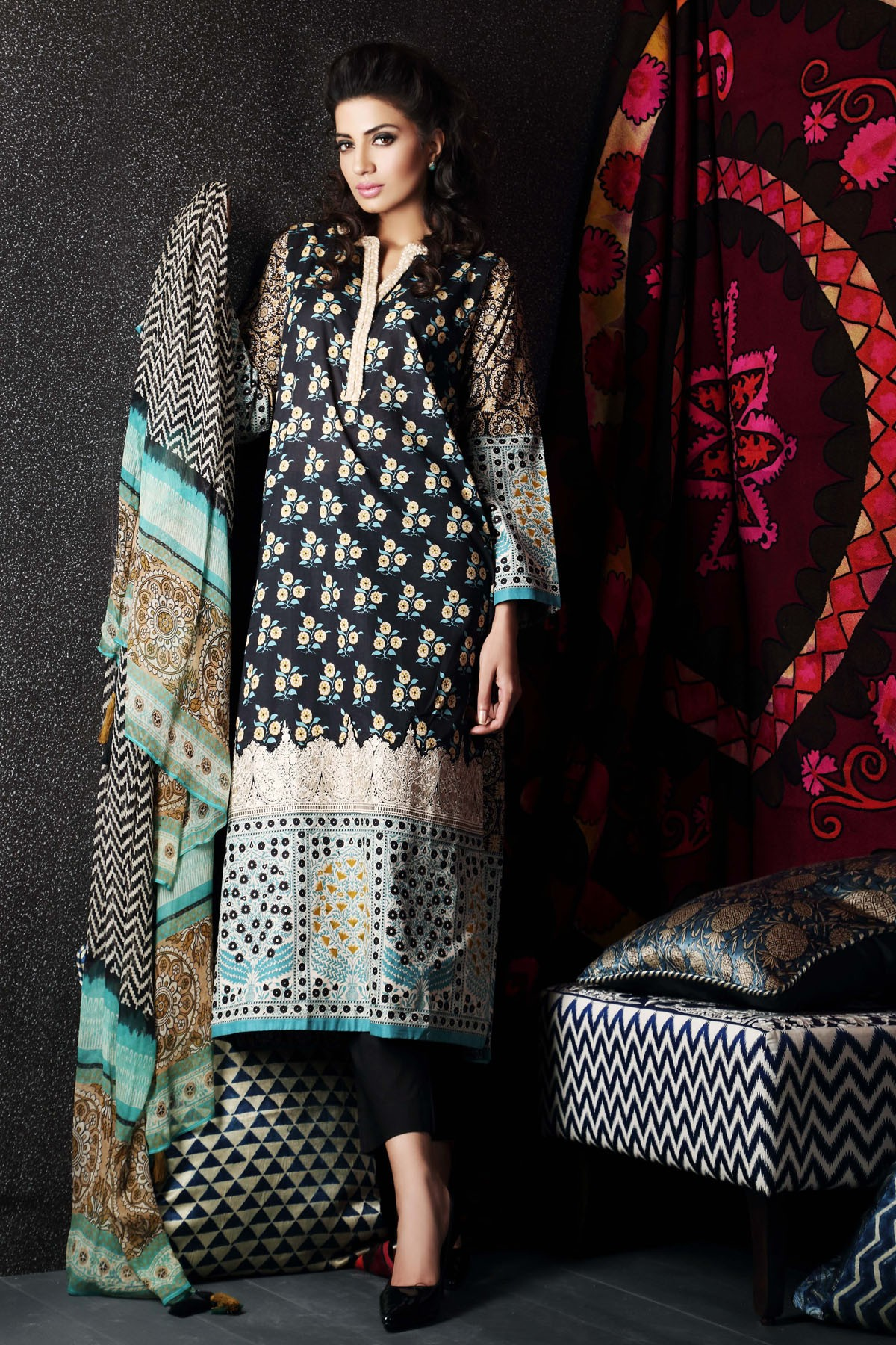 Khaadi-Cambric-Collection-Fall-Winter-2014-2015 (21)